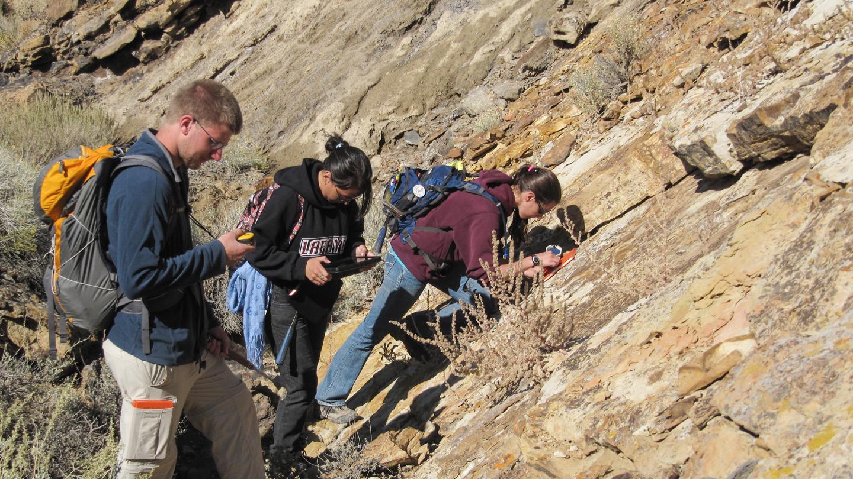 Geology coursework help